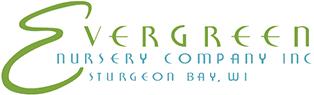 Evergreen Nursery Company Inc